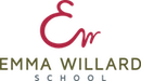 Emma Willard School logo