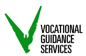 Vocational Guidance Services logo