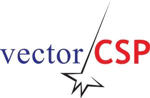 Company Logo VectorCSP, LLC