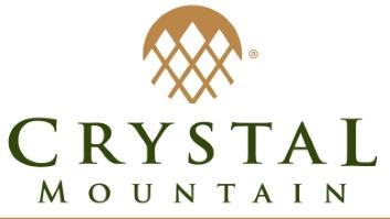 Crystal Mountain Resort logo
