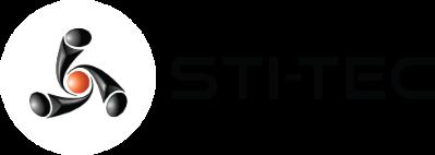 STI Tech Inc logo