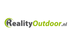 Company Logo Reality outdoor.nl