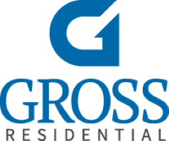 Gross Residential logo