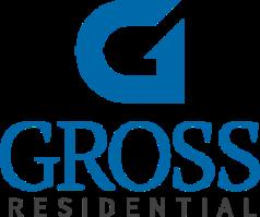 Gross Builders logo
