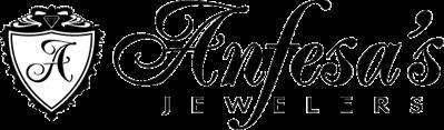 Anfesa's Jewelers logo