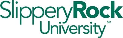 Slippery Rock University logo