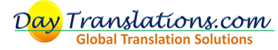 Company Logo Day Translations, Inc.