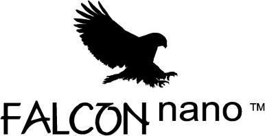 Falcon Nano Inc logo