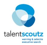 Company Logo TalentScoutZ