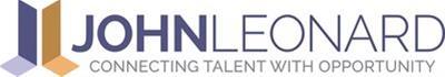 Company Logo JOHNLEONARD