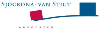 Company Logo Sjöcrona van Stigt Advocaten