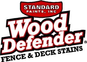 Standard Paints, Inc. logo