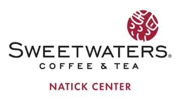 Sweetwaters Coffee & Tea of Natick Center logo