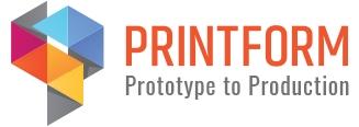 Print Form, LLC logo