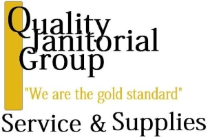Quality Janitorial Group logo