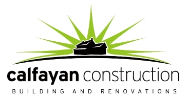 Calfayan Construction Associates logo
