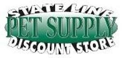 State Line Pet Supply logo