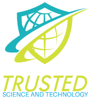 Trusted Science and Technology logo