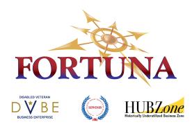 Company Logo Fortuna BMC
