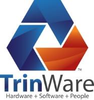 TrinWare logo