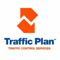 Company Logo Traffic Plan