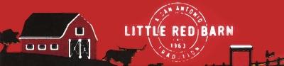 Little Red Barn Steakhouse logo