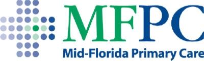 Mid Florida Primary Care logo