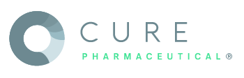 Company Logo CURE PHARMACEUTICAL