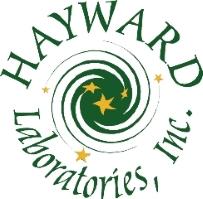 Company Logo Hayward Labortaories