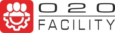 Company Logo 020 Security B.V.