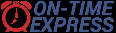 Company Logo On-Time Express, Inc.