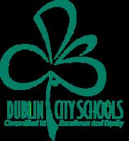 Company Logo Dublin City Schools