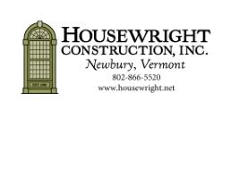 Housewright Construction, Inc. logo