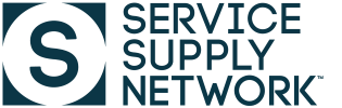 Company Logo Service Supply Network