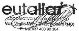 Company Logo EUTALIA SOC COOP