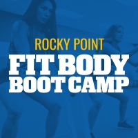 Rocky Point Fit Body Boot Camp