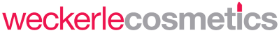 Weckerle Cosmetics logo