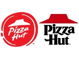 Company Logo Pizza Hut
