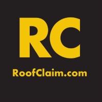 Roofclaim.com logo