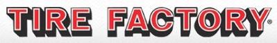 Tire Factory logo