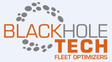 Blackhole Tech logo
