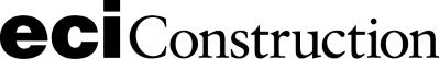 eciConstruction logo