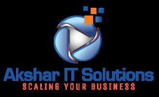 Akshar IT Solutions logo