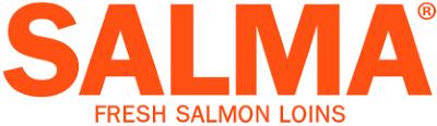 Company Logo SALMA