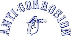 Company Logo Anti-Corrosion