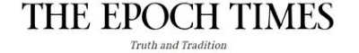 The Epoch Times Media Group logo