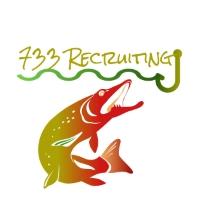 733 Recruiting logo
