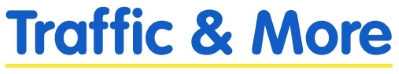 Company Logo Traffic & More B.V.