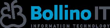 Company Logo Bollino IT S.p.A.