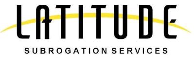 Company Logo Latitude Subrogation Services